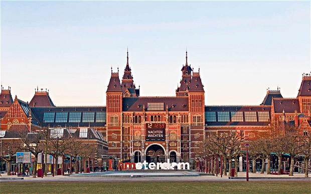 21 de atracții turistice de top din Amsterdam