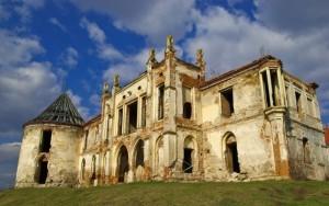 Castelul-Banffy